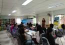 โครงการสอนเสริมวิชาภาษาไทย วันที่ 25 กรกฎาคม 2558