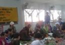 โครงการการศึกษาต่อเนื่อง หลักสูตรระยะสั้น แหนมสมุนไพร หลักสูตร 50 ชั่วโมง ระหว่างวันที่ 5-15 มกราคม 2558